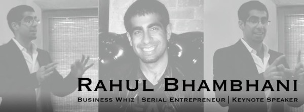 "Beyond David Deida's ""Superior Man,"" Rahul Bhambhani Interview (podcast #25)"