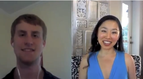End Loneliness and Find Your Divine Partner, with Annie Kim (High Conscious Man podcast #28)