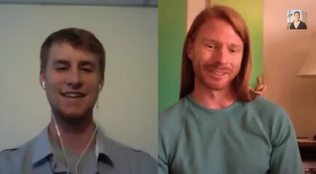 Expressing Sexual Desire In A Healthy Way, JP Sears Interview (Highly Conscious Man)