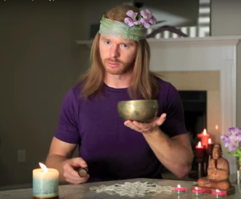 Free JP Sears Interview: How to Be An Ultra Spiritual Man PART 1