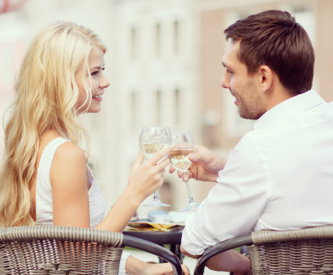 The Power Of Dating In The Now